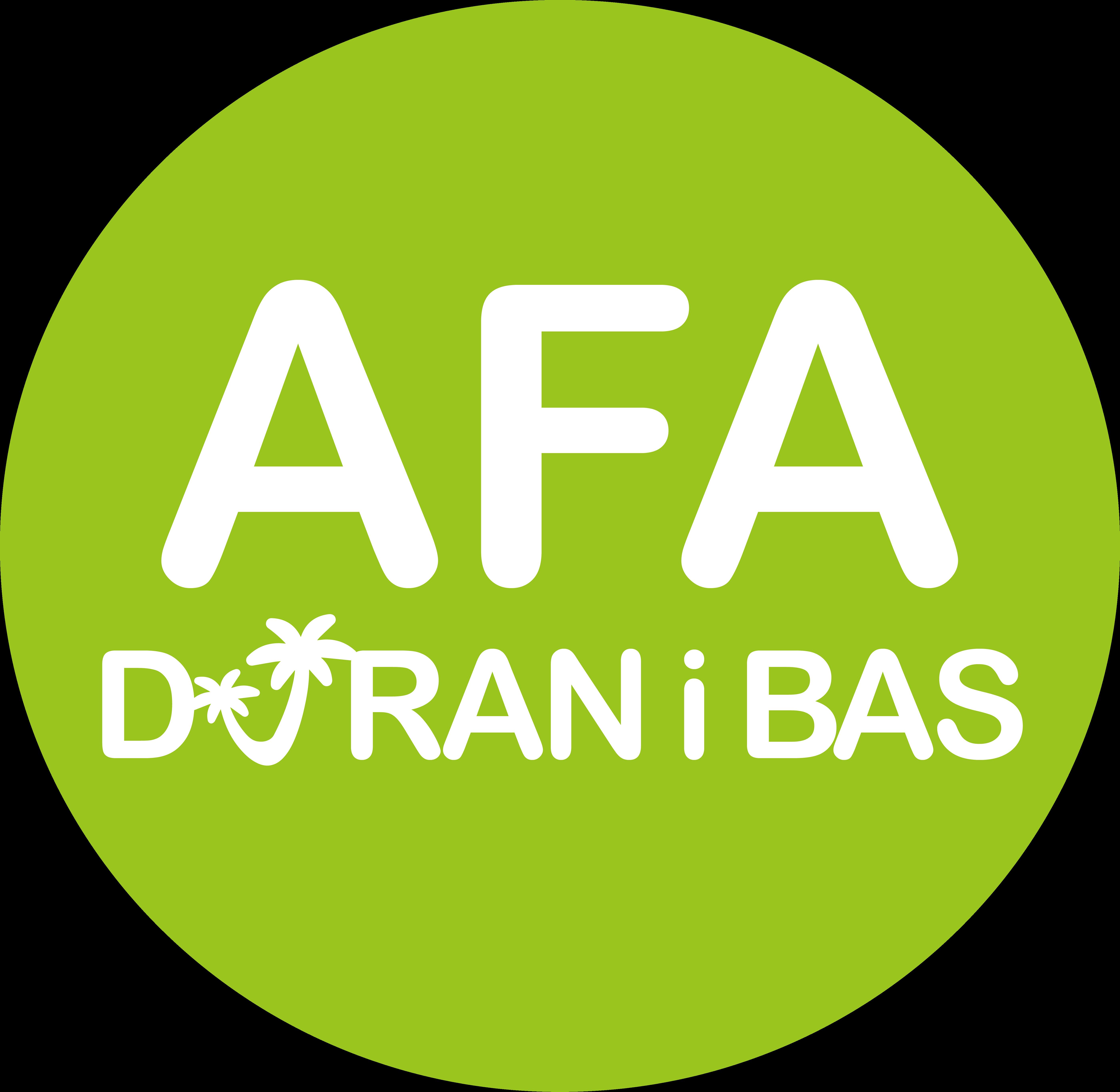 AFA Duran i Bas